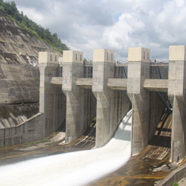 Maximum full tank level of TYG (2) Hydropower Plant is El-127 m